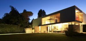 Modern House © Alexandre Zveiger | Dreamstime 20289028