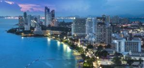 Pattaya, Thailand © Pipop Boosarakumwadi   Dreamstime 43196975