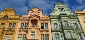 Plzeň, Czech Republic © Pavel Dospiva | Dreamstime 42463902