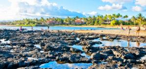 Po'ipu, Hawai'i © Eddygaleotti | Dreamstime 36061199