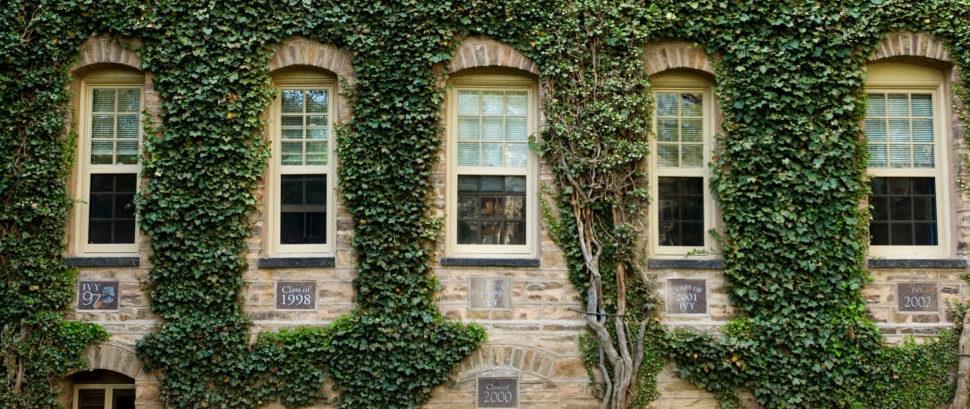 Princeton University, New Jersey © Natalia Bratslavsky | Dreamstime 4312514