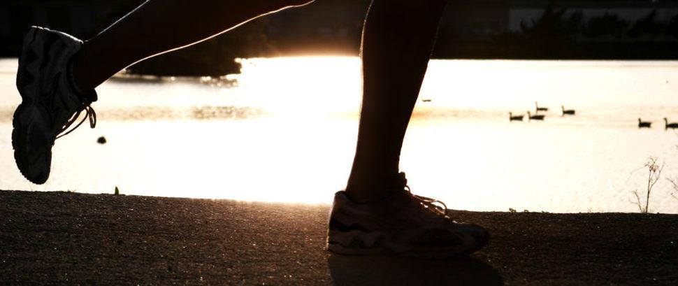 Running © Galina Barskaya | Dreamstime 80678