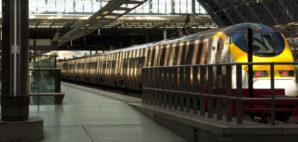 St. Pancras Station, London, England © Thomas Dutour   Dreamstime 23727385