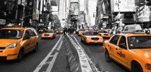 Taxis © RightFramePhotoVideo   Dreamstime 18158735