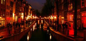 Amsterdam © Petr Švec | Dreamstime 4475548