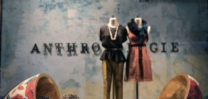 Anthropologie © Victorianl | Dreamstime 43840910