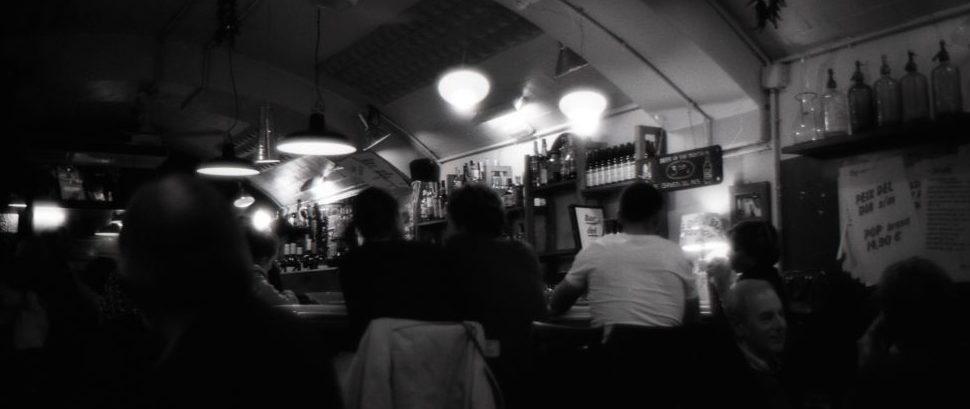 Bar del Pla, Barcelona, Spain © Osamu Kaneko | Flickr