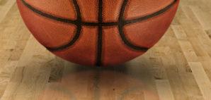 Basketball © Yobro10 | Dreamstime 8190468