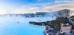 Blue Lagoon, Iceland © Daniel Babusca | Dreamstime 48358298