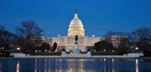Capitol Building, Washington, D.C. © Vladimir Ivanov | Dreamstime 1472352
