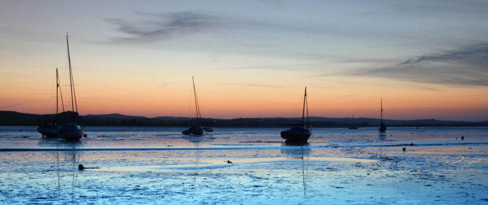 Devon, England © Ollie Taylor | Dreamstime 9336353