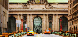 Grand Central Terminal, New York City © Andreykr | Dreamstime 34555616