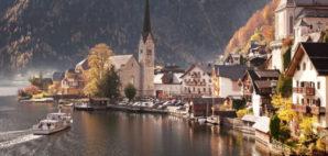 Hallstatt, Austria © Snicol24 | Dreamstime 68155324