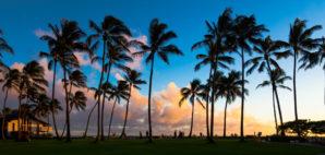 Kaua'i, Hawai'i © Nickolay Stanev | Dreamstime 27641369