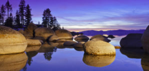 Lake Tahoe © Neil Lockhart | Dreamstime 29075893