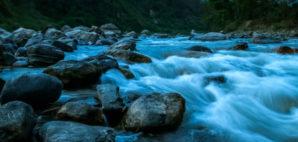 Mountain Stream © Paweł Opaska | Dreamstime 61318833