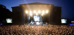 Music Festival © Wincott | Dreamstime 10917339