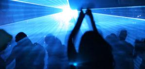 Nightclub © Dwphotos | Dreamstime 1168832