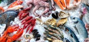 Seafood © Alexander Raths | Dreamstime 69725012