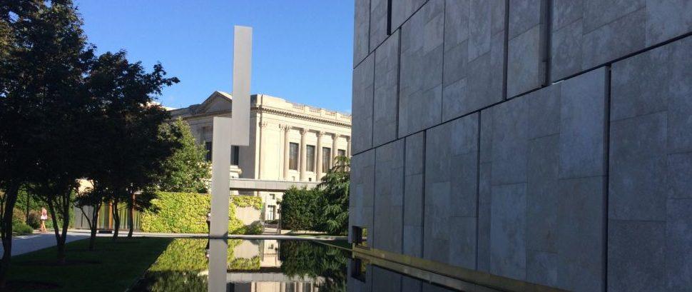 The Barnes Foundation, Philadelphia, Pennsylvania © Allison Meier | Flickr