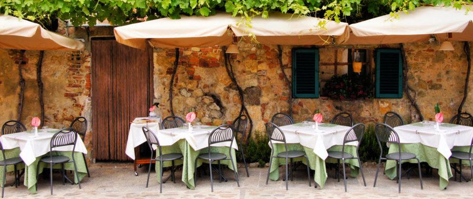 Tuscany, Italy © Jennifer Barrow   Dreamstime 32072166