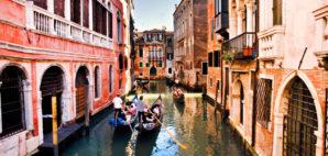 Venice, Italy © Justin Black   Dreamstime 24478428