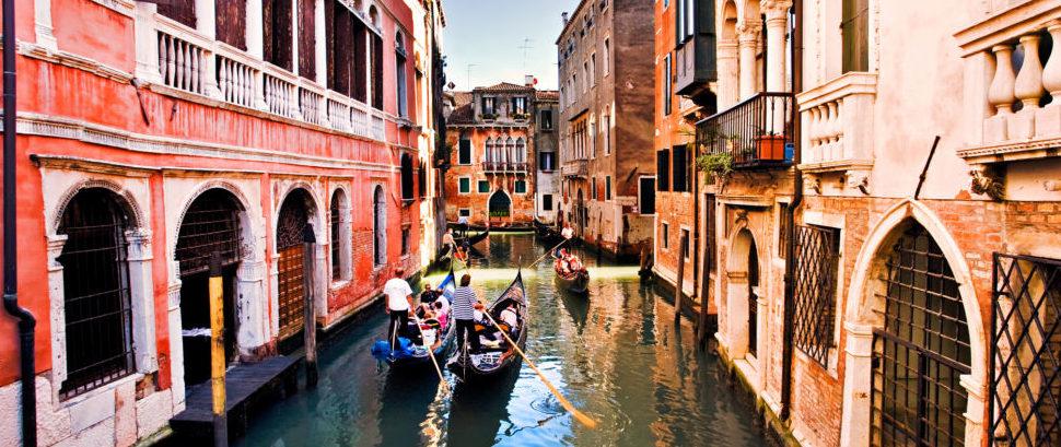 Venice, Italy © Justin Black | Dreamstime 24478428