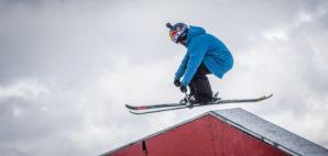 360fly Athlete Pro Skier Simon Dumont 2 © 360fly