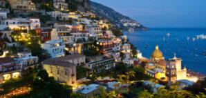 Amalfi Coast, Italy © Robert J Steiner | Dreamstime 20832387