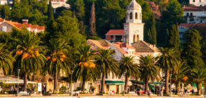 Cavtat, Croatia © Phyllis D. Peterson | Dreamstime 80759667