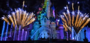 Disneyland Paris, France © Adolfo Diaz | Dreamstime 40589949