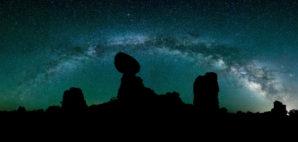 Hanging Rock in Utah © Anthony Heflin | Dreamstime 76417510