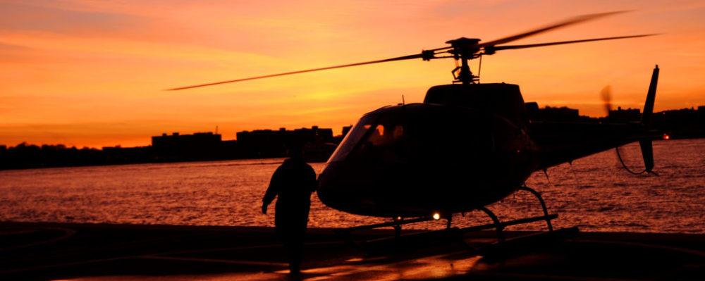 Helicopter © Serban Enache | Dreamstime 7256740