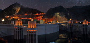 Hoover Dam, Nevada © Danny Raustadt | Dreamstime 89416836