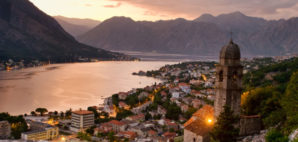 Kotor, Montenegro © Riverlim | Dreamstime 11726613