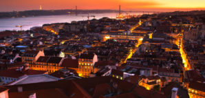 Lisbon, Portugal © Straga | Dreamstime 21559859