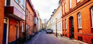 Malmo, Sweden © Marinv | Dreamstime 64966894