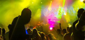 Nightclub © Grafphotogpaher | Dreamstime 41854916