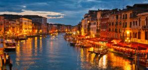 Venice, Italy © Sborisov | Dreamstime 21763078