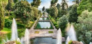 Villa D'Este, Italy © Marcorubino | Dreamstime 80509558