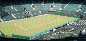 Wimbledon in London, England © Reevesga   Dreamstime 26224836