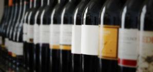 Wine Bottles © Springdt313 | Dreamstime 15167797