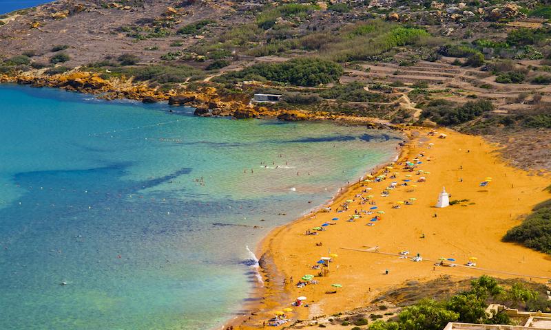 Ramla, Malta