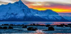 Arctic Circle © DiegoFiore | Dreamstime