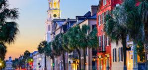 Charleston, South Carolina © Sean Pavone | Dreamstime