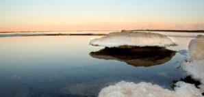Dead Sea © Edwardshtern | Dreamstime