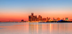 Detroit © Shelley Coleman | Dreamstime