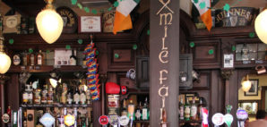 Dublin Pub © Ciolca | Dreamstime.com
