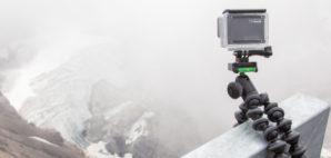 Joby Camera Mount © Micha Klootwijk | Dreamstime