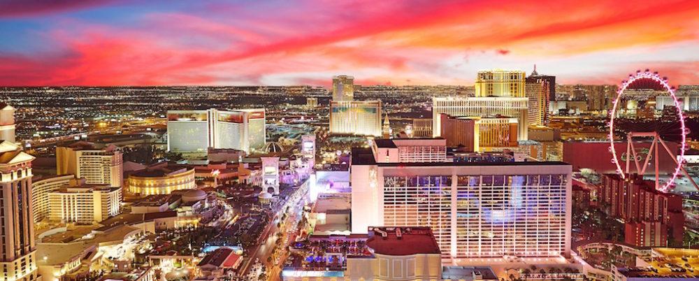 Las Vegas, Nevada © Xy52nemo | Dreamstime.com